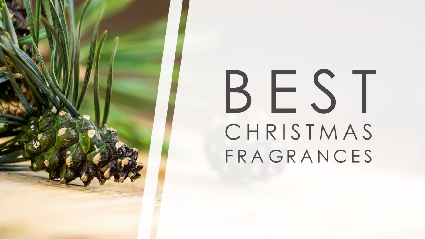 best christmas fragrances blog banner