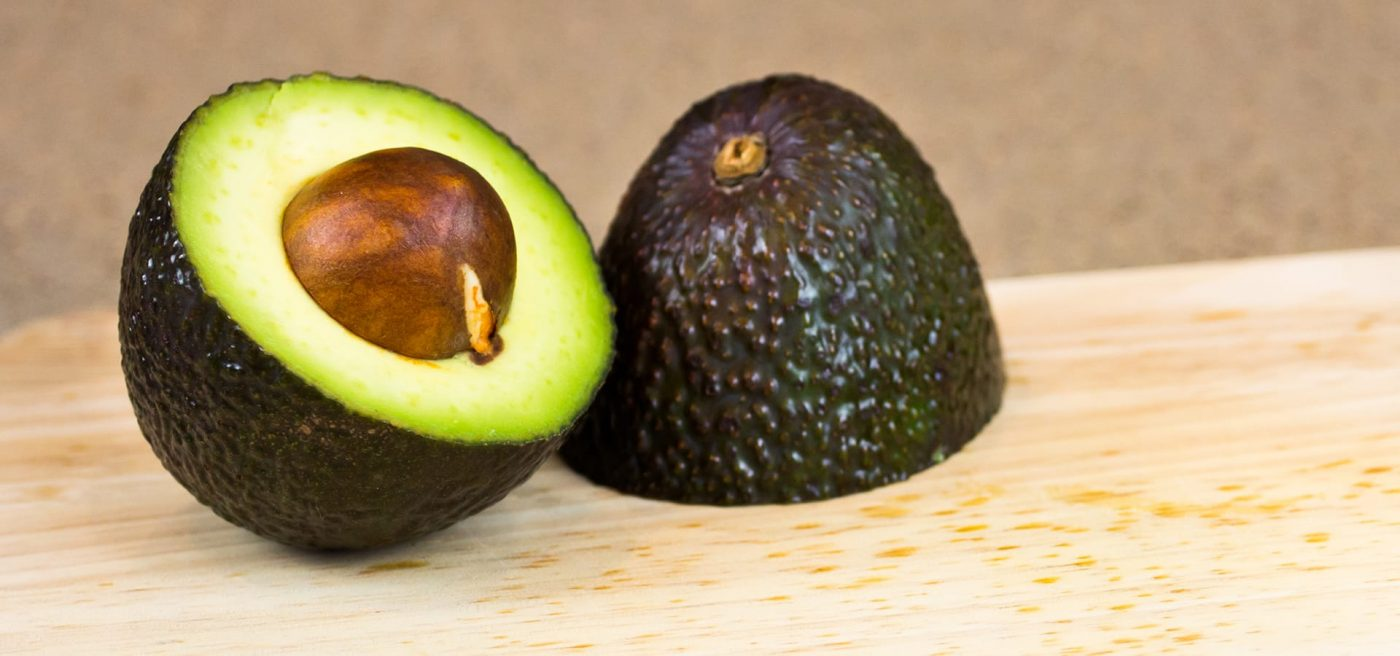 best foods to boost your motivation and concentration avocado