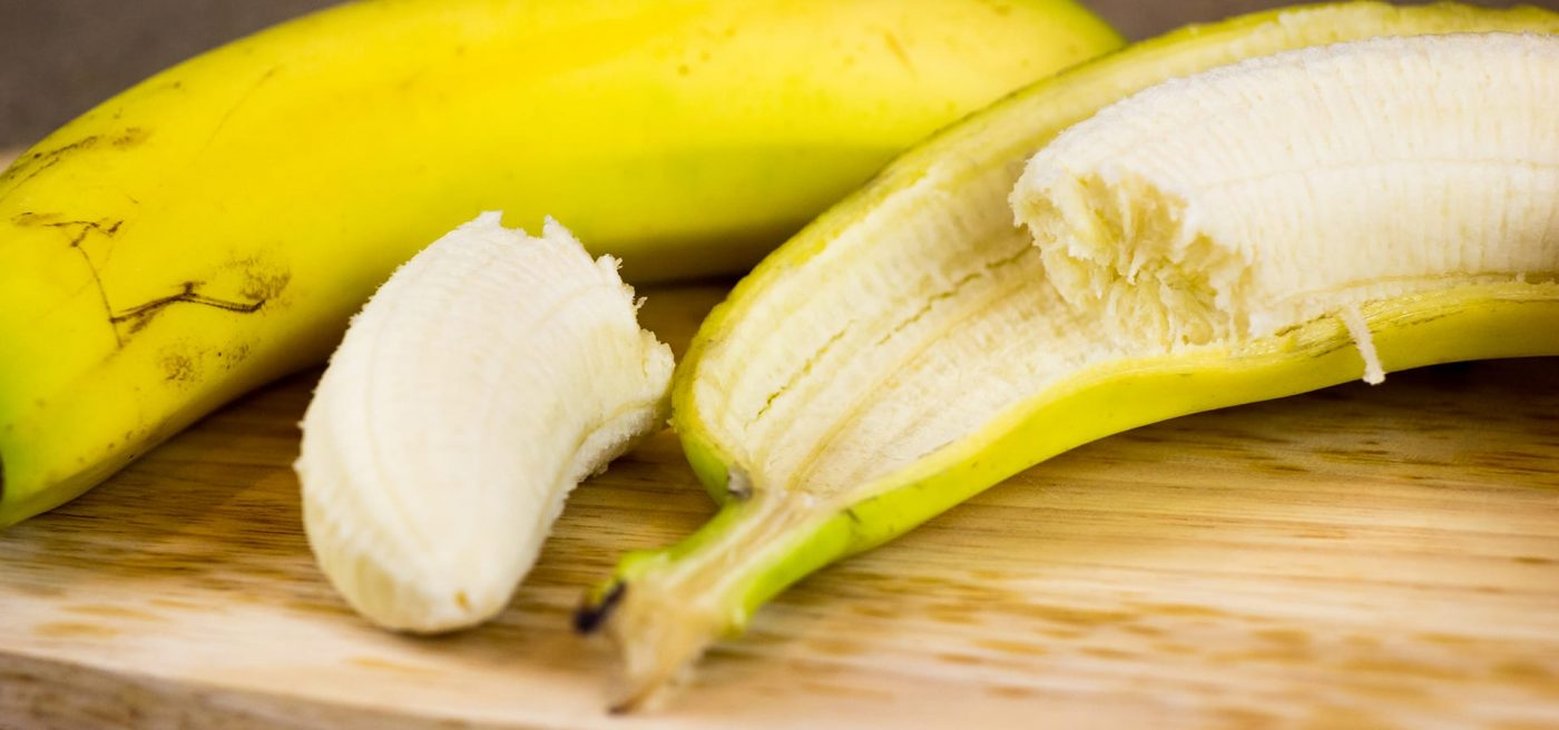 best foods to boost your motivation and concentration banana