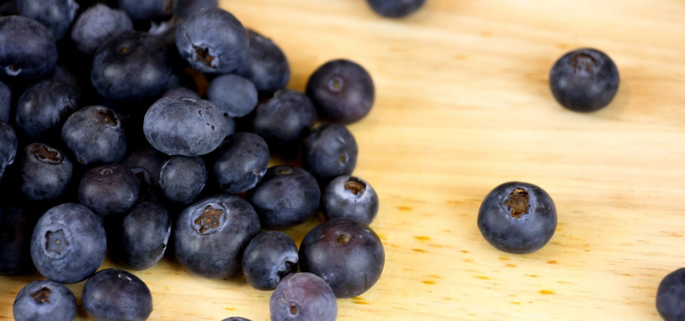 best foods to boost your motivation and concentration blueberries