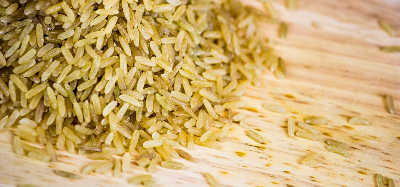 best foods to boost your motivation and concentration brown rice